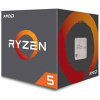 AMD Ryzen 5 2600 3.4GHz, Box