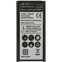 Samsung Galaxy S5 Mini Ersättningsbatteri