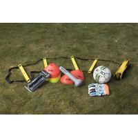 Select - Fotbollsutrustning Paket