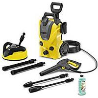 Karcher Premium Pressure Washer Kit