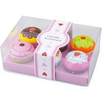 New Classic Toys Cupcake Assortment