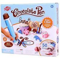 Vivid Imaginations Real Baking Chocolate Pen