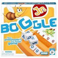 Boggle Junior - English