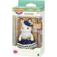 Sylvanian Families Town Girl Series Chocolate Rabbit