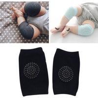 Anti-slip knäskydd för bebis