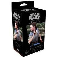 Fantasy Flight Games Star Wars: Legion Leia Organa Commander Expansion
