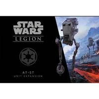 Fantasy Flight Games Star Wars: Legion AT-ST Unit Expansion