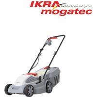 Gräsklippare Ikra Mogatec IERM 1638; 1,6 kW elektrisk