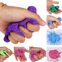 5-pack fluffy slime / floam slime