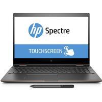 """HP Spectre x360 15-ch004no (3FZ76EA) 15.6"""""""