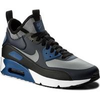 0a08c7dbd42f4 ... hot 1 114 kr skor nike air max 90 ultra mid winter 924458 401 obsidian  cool
