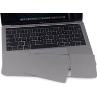 LENTION Palm Guard with Trackpad Skin Sticker for MacBook Pro 15-inch