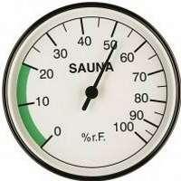 Hygrometer sauna - Sammenlign priser hos PriceRunner 369f1ebf0bb73