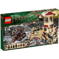 Lego Femhärarslaget 79017