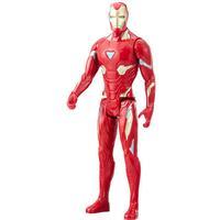Hasbro Marvel Infinity War Titan Hero Series Iron Man with Titan Hero Power FX Port E1410
