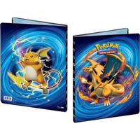 Ultra Pro XY Evolutions 9-Pocket Portfolio for Pokémon