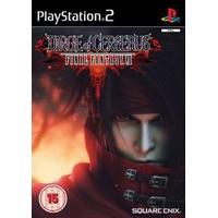 Final Fantasy VII: Dirge of Cerberus(PS2)