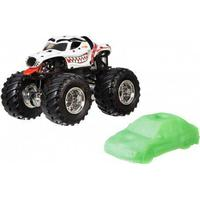 Hot Wheels - Monster Jam Truck 1:64 - Monster Mutt Dalmatian (FLX29)