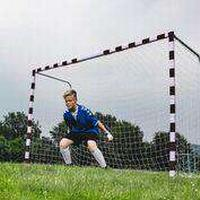 Fodboldmål 300 x 200 x 90 cm.