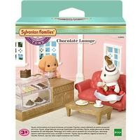 Sylvanian Families Chocolate Lounge