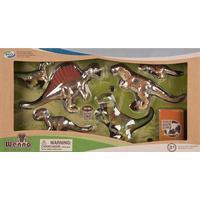 Wenno Kødædende Dinosaurer