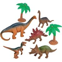 Redbox Dinosaurs 7pcs