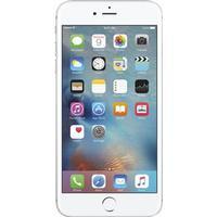 Apple iPhone 6s Plus 32 GB Sølv med abonnement
