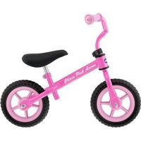 Chicco Pink Arrow Balance Bike