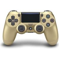 Sony DualShock 4 V2 - Gold (PlayStation 4)