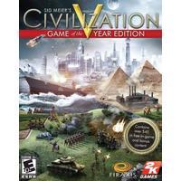 2K Games Civilization 5 (GOTY)