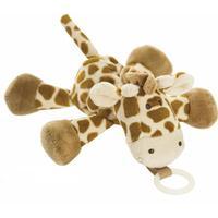 Teddykompaniet Diinglisar buddy giraf