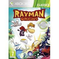 Rayman Origins (Classics) (Xbox 360)