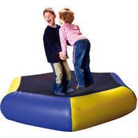 Orig. Bänfer Hüppeding Kinder-Trampolin, 150 x 36 cm