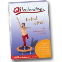 Qibalancing total-vital DVD 65 min.