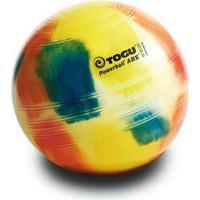 TOGU Powerball ABS, Gymnastikball marble, bunt, 55 cm