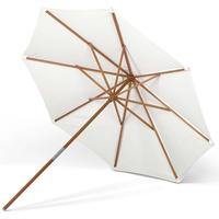 Skagerak Catania parasol Ø270 cm