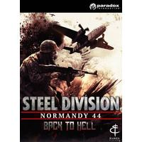 Steel Division: Normandy 44 - Back to Hell
