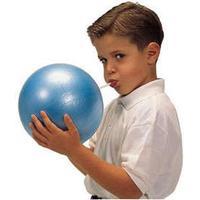 GYMNIC Overball, 23 cm Durchmesser versch. Farben