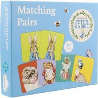 Beatrix Potter Matching Pair Game