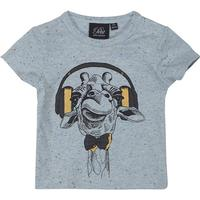 Petit by Sofie Schnoor - T-Shirt - Light Blue