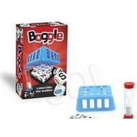 Hasbro Board game - Hasbro Boggle (Polsk Version)