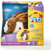 Addo Play Pitter Patter Pets Happy Hoppy Bunny