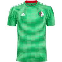 Adidas Algeria World Cup Away Jersey 18/19 Sr