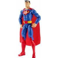 """Mattel Justice League Action Superman 12"""" Figure"""