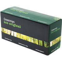 Tonerkassett Greenman HP 508A CF362A gul