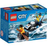 Lego Däckflykt 60126