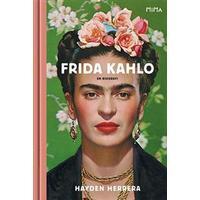Frida Kahlo: En biografi (HalvKlotband, 2018)