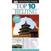 DK Eyewitness Top 10 Travel Guide: Beijing (Häftad, 2012)