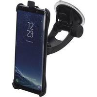 iGrip T5-94987 Traveler Kit Samsung Galaxy S8+ Bilholder - Sort