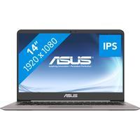 """ASUS ZenBook UX410UA-GV028T 14"""""""